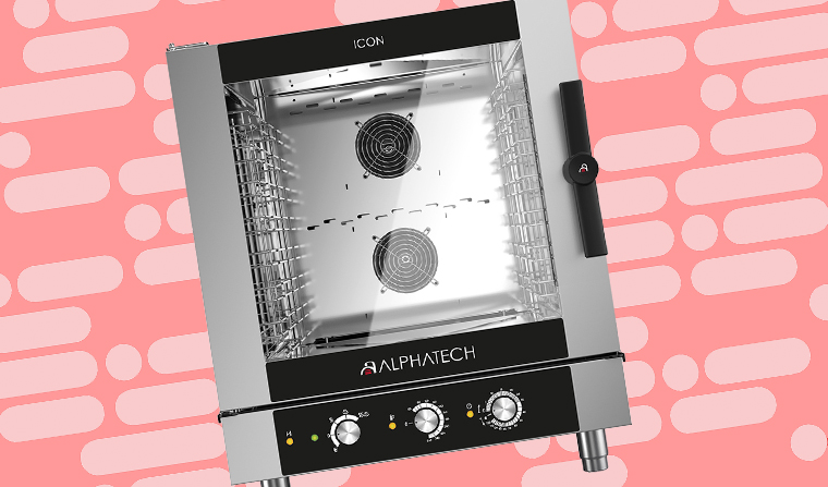 Interhal Equip - Alphatech
